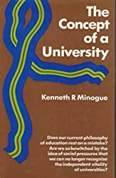 Concept of a University