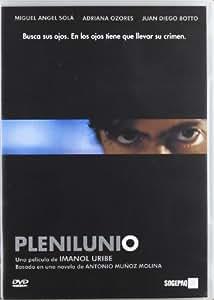 Plenilunio ( Plenilune ) [DVD]