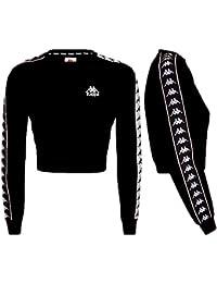 Mese Abbigliamento it Ultimo Amazon Banda Kappa w6A8x6Tq