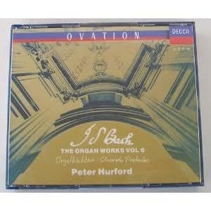 Orgelwerke Vol.6