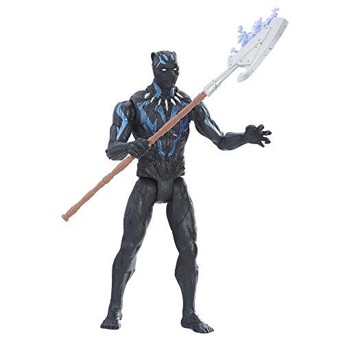 Marvel Black Panther 6...
