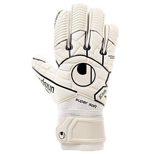 uhlsport-uomo-eliminator-comfort-textile-guanti-da-portiere-uomo-eliminator-comfort-textile-bianco-n
