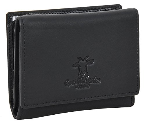 Geldbörse aus Leder Gusti Leder studio