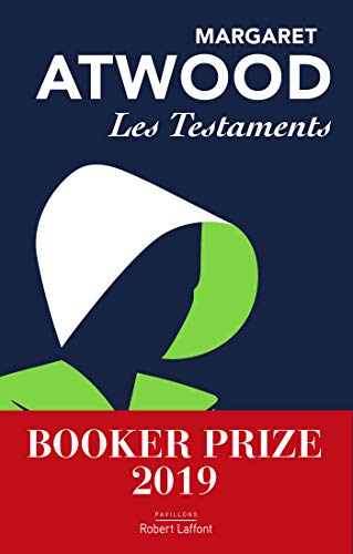 Les Testaments (French Edition) eBook: ATWOOD, Margaret, ALBARET ...