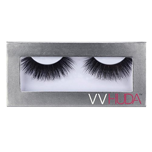 hick False Fake Eyelashes Eye Lashes Makeup Extension (E) (Professionelle Halloween-foto-shootings)