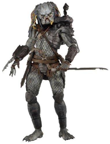 Kostüm Predator Kinder - Unbekannt Twilight Raubtieren-Elder Predator-17,8cm Maßstab Action Figur-Serie 12