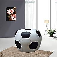 sillón infantil Sofá de fútbol Silla de fútbol Silla individual Silla de fútbol para adultos Silla