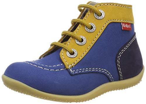 13bfcd17bce Kickers Unisex Babies  Bonbon Boots