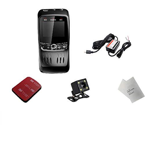 Auto dvr,TwoCC 1920X1080 Auto Voll HD Versteckt Fahren Rekorder Wifi Nacht Vision HD 360 Grad Mini-dvr Portable Pocket