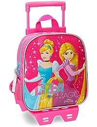 Disney - Mochila ADAP.25CM.Princess