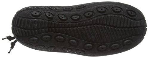 BECO chaussons aquatiques chaussure de bain chaussures néoprènes pour enfants bleu