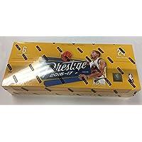 2016/17Panini Prestige basket-ball Hobby Box NBA
