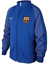 Nike FCB Y NSW N98 TRK JKT AUT Chaqueta FC Barcelona a62a6b0c971
