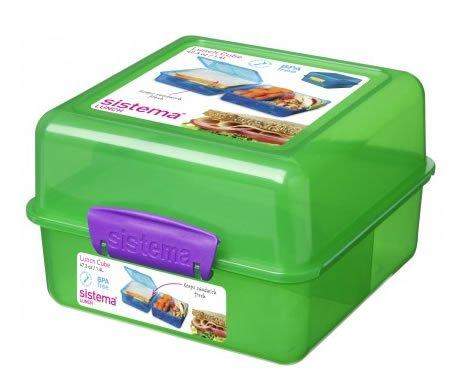 Sistema 9414732517353 Lunchbox