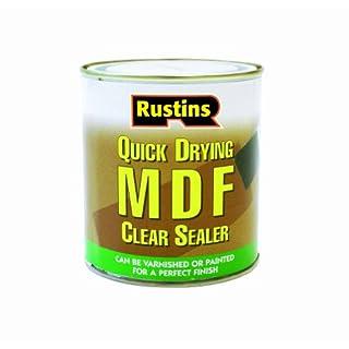 Rustins rusmdfcs500Primer/Grundierung Farben und Sprays