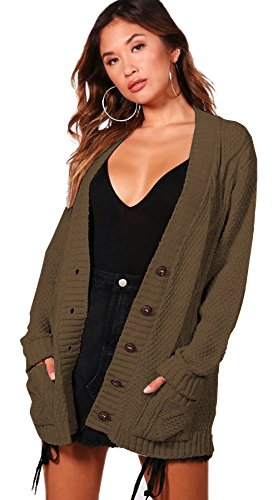 Aramoniat -  Cardigan  - Donna Brown