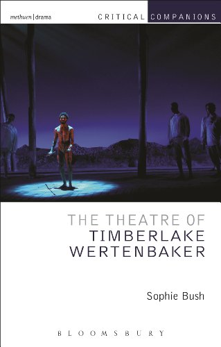The Theatre of Timberlake Wertenbaker (Critical Companions) (English Edition)