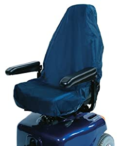 Simplantex Scooter Seat Cover