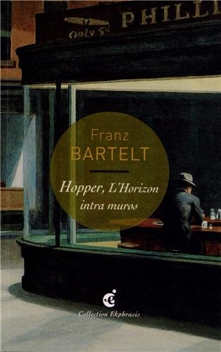 Hopper, L'Horizon intra-muros : Une lecture de Edward Hopper, Nighthawks, 1942, Art Institute of Chicago
