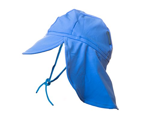 Yoccoes Designs Baby and Toddler UV Sun Hat Blue (XS (Baby 3-9 months)) -  Buy Online in Kuwait.   Baby Product Products in Kuwait - See Prices, ... d94847cb71f