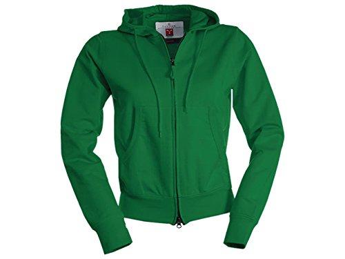 ATELIER DEL RICAMO - Sweat-shirt - Femme * Verde Prato