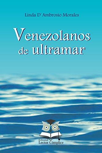 Venezolanos de ultramar