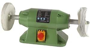 Poliermaschine Poliermaschinen PMS200 - 230 V Gewerbeausführung