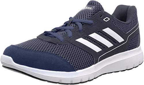Adidas Duramo Lite 2.0, Zapatillas de Entrenamiento para Hombre, Azul (Noble Indigo/Footwear White/Collegiate Navy 0), 42 2/3 EU