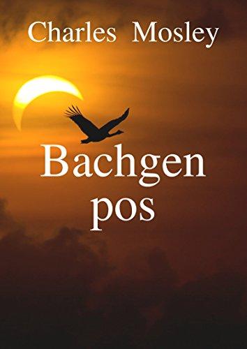 Bachgen pos (Welsh Edition) por Charles  Mosley