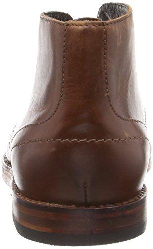 Hudson Houghton 2, Boots homme Marron (Calf Tan)