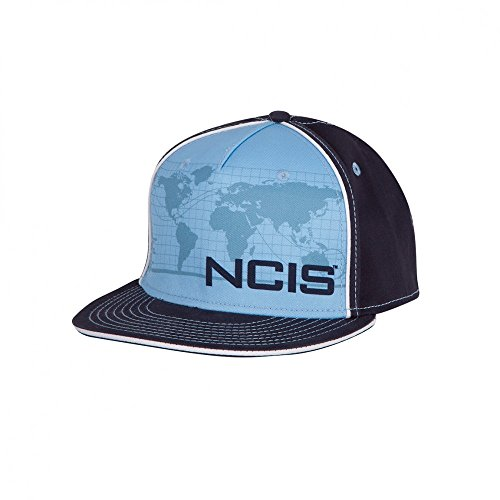 Navy CIS , NCIS ' WORLD MAP ' Hat Basecap Cap Mütze , NEU , NCIS , Kostüm ,...