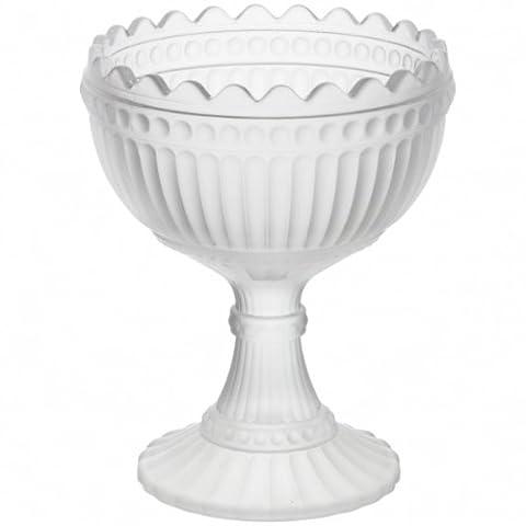 Maribowl/Mariskooli Bowl 15.5cm, Glass, opal matt, Standard