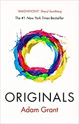 Originals. How non-conformists move the world