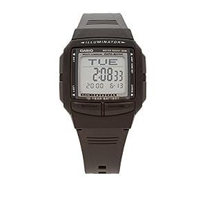 Casio Collection Unisex -Armbanduhr DB-36