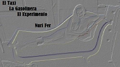 3 Relatos Cortos de Misterio por Nuri Fer