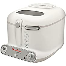 Moulinex AM302130 Super Uno - Freidora