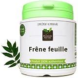 Frêne feuille120 gélules gélatine végétale