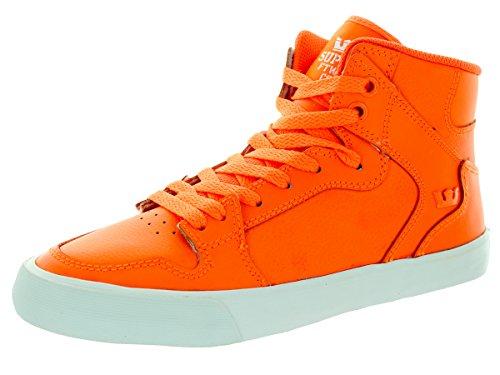 Supra Wmns Vaider Orange Ice Blue Orange