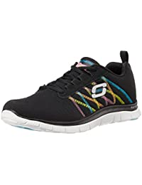 Skechers Flex Appeal Something Fun Damen Sneakers