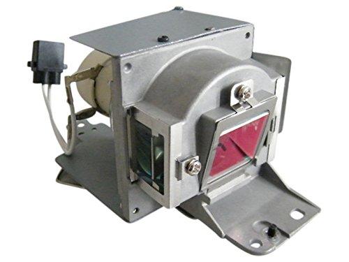 codalux Ersatzlampe f/ür NEC NP26LP mit Geh/äuse