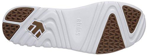 Etnies Scout - Scarpa indoor multisport, , taglia Blu (Blue  (Navy/White/Gum 478))