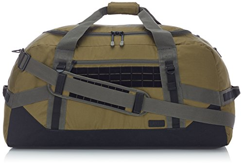 5.11 Tactical Overwatch Carry On Sac de Voyage, 69 cm, 43 L, Noir