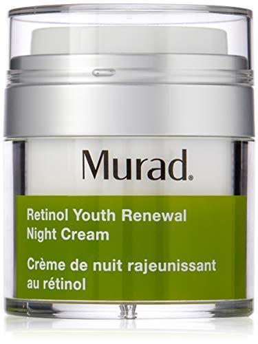 Retinol juventud renovación crema de noche