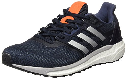 cheaper 8b28c bb5dd Adidas Supernova M- Zapatillas Running para Hombre, Gris (Midnight Grey    Silver Metallic. Precio  --