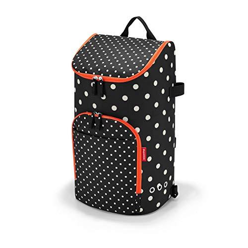 reisenthel citycruiser bag 34 x 60 x 24 cm mixed dots