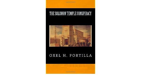 The Solomon Temple Conspiracy