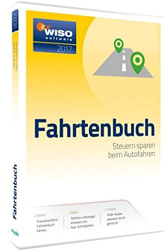 WISO Fahrtenbuch...