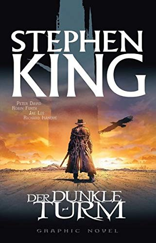 Stephen Kings Der Dunkle Turm: Bd. 1: Der Revolvermann - Stephen King-bild