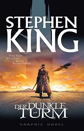 Stephen Kings Der Dunkle Turm: Bd. 1: Der Revolvermann (Dark Tower Comics)