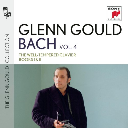 Prelude & Fugue No. 4 in C-sharp minor, BWV 849: Prelude & Fugue No. 4 in C-sharp minor, BWV 849: Prelude